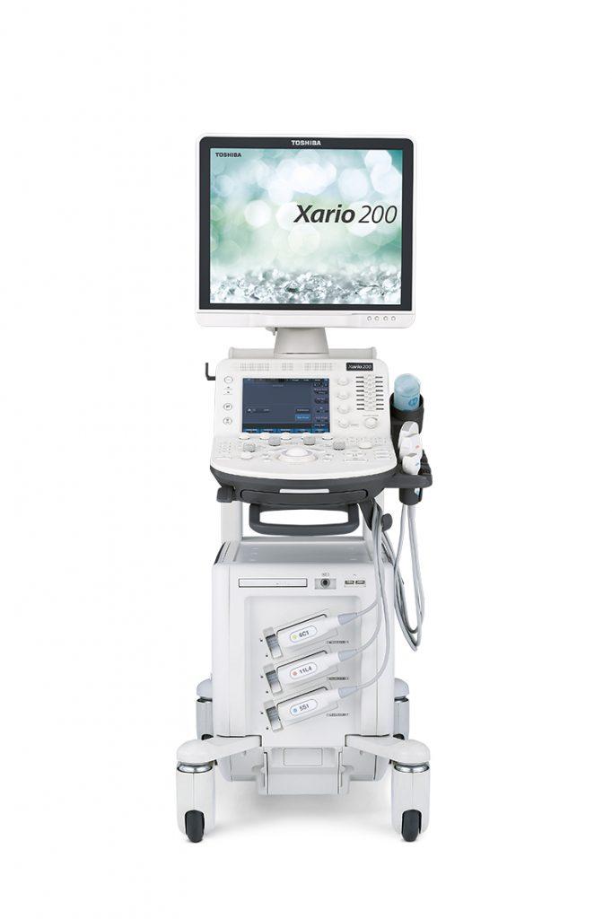 Xario 200