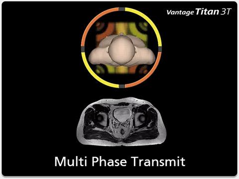 Homogeneity Multiphase
