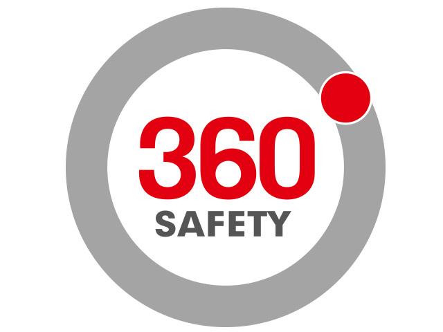 360 Degree Safety